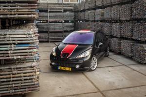 ©SvR Peugeot 207 Ansho-1